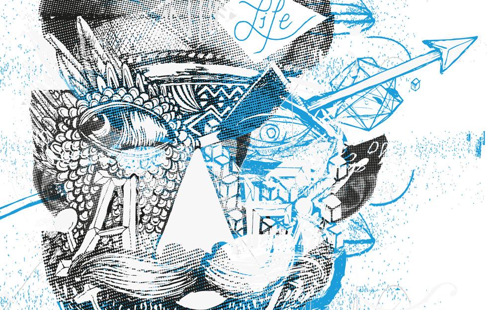 FINE ART PRINT – CAPITANO
