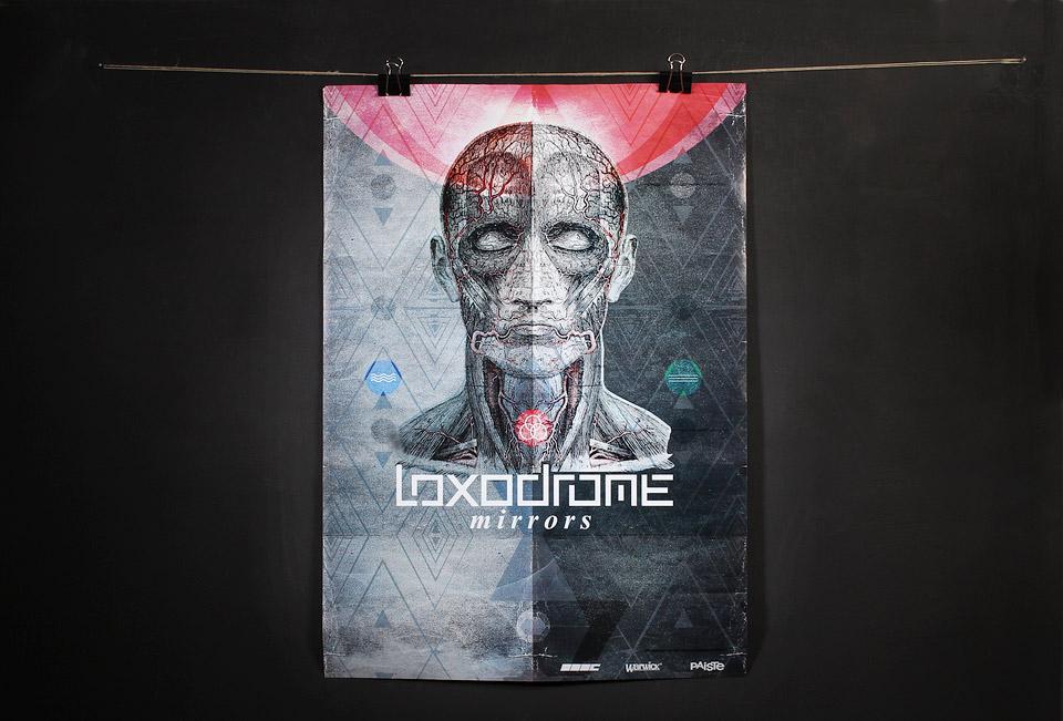 LOXODROME cd